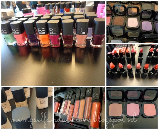 be creative cosmetica