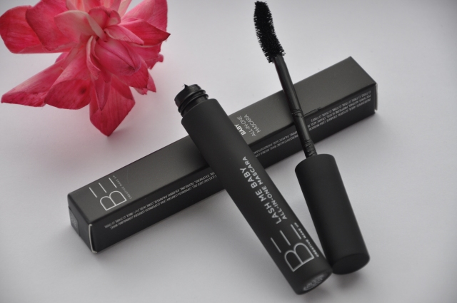 be creative lash me baby mascara