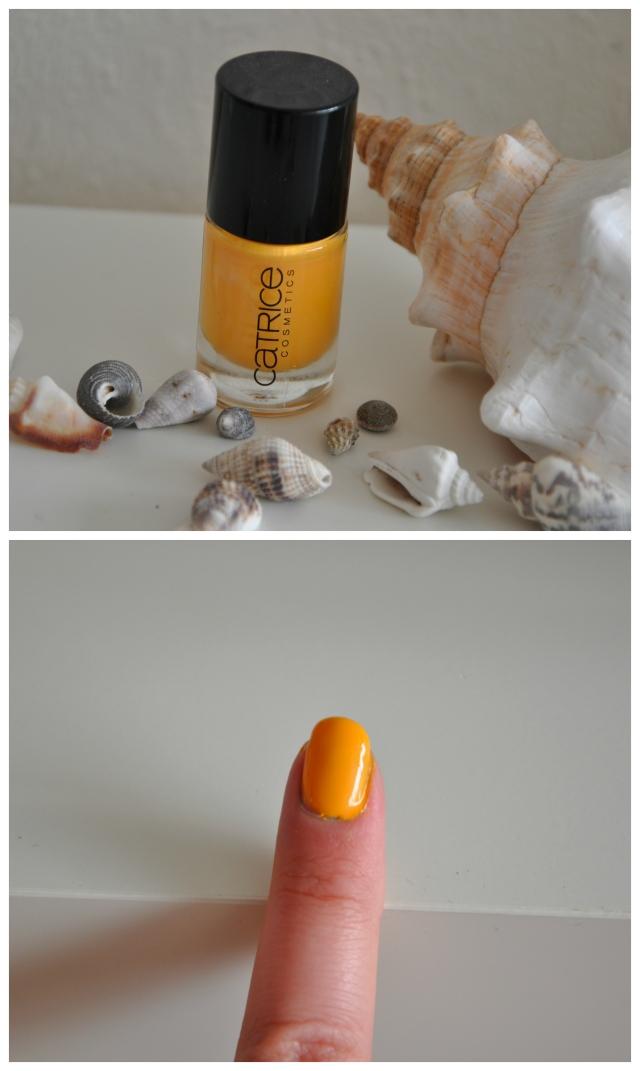 catrice yellow sub-mandarin
