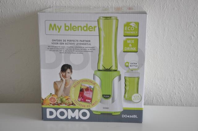 DOMO my blender