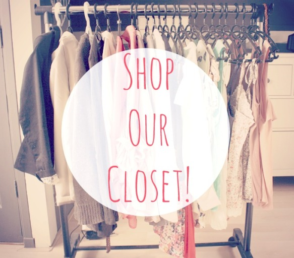 shop our closet