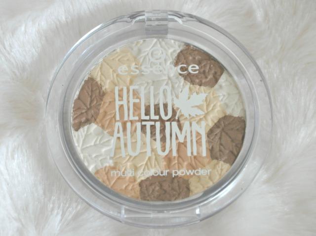 essence hello autumn2