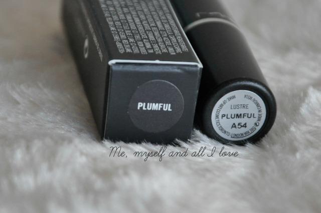 MAC plumful 4