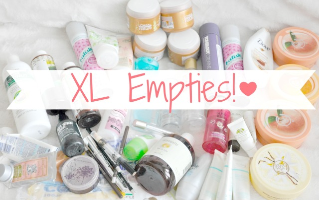 empties XL 1