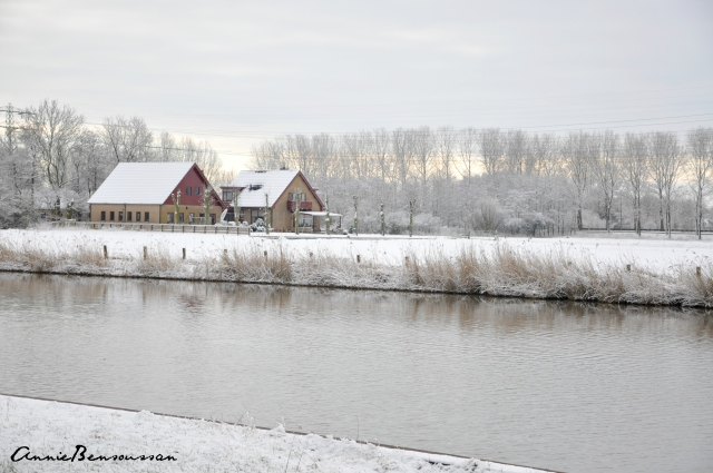 snow in the netherlands 5