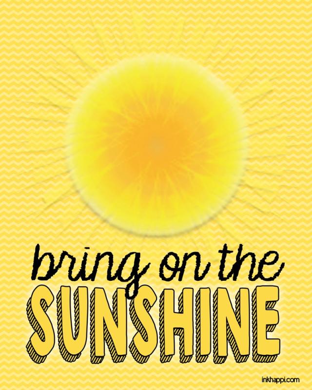 bring-sunshine