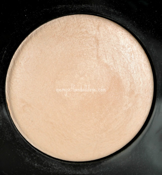 laura mercier baked highlight