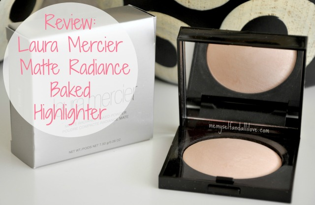 laura mercier baked highlighter