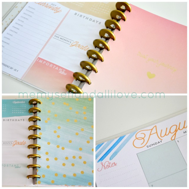 mambi happy planner 2016 2017 5