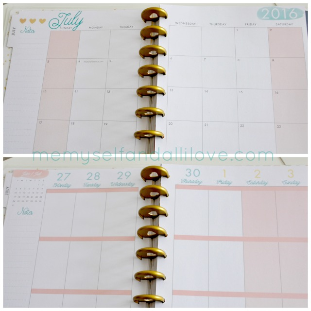 mambi happy planner 2016 2017 6